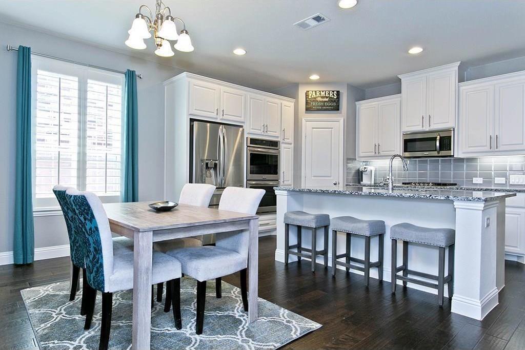 DFW Real Estate | 16005 Canyon Ridge Prosper, Texas 75078 17
