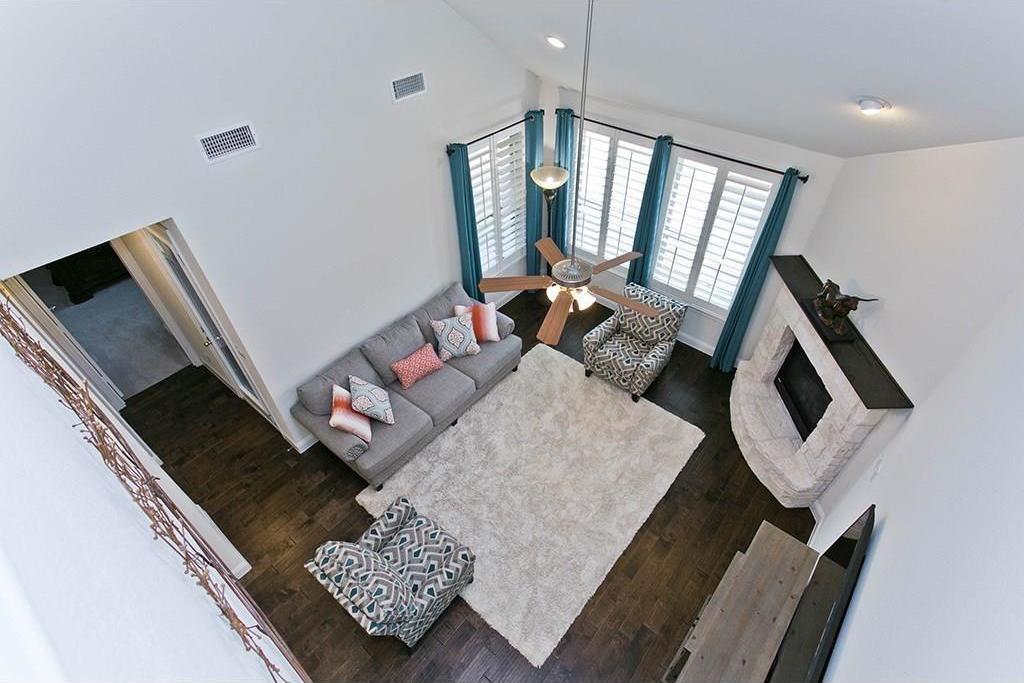 DFW Real Estate | 16005 Canyon Ridge Prosper, Texas 75078 18