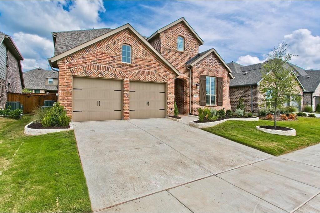DFW Real Estate | 16005 Canyon Ridge Prosper, Texas 75078 3