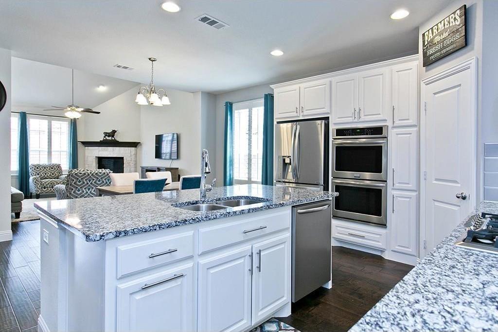 DFW Real Estate | 16005 Canyon Ridge Prosper, Texas 75078 23