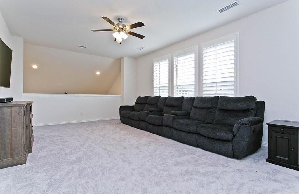 DFW Real Estate | 16005 Canyon Ridge Prosper, Texas 75078 24