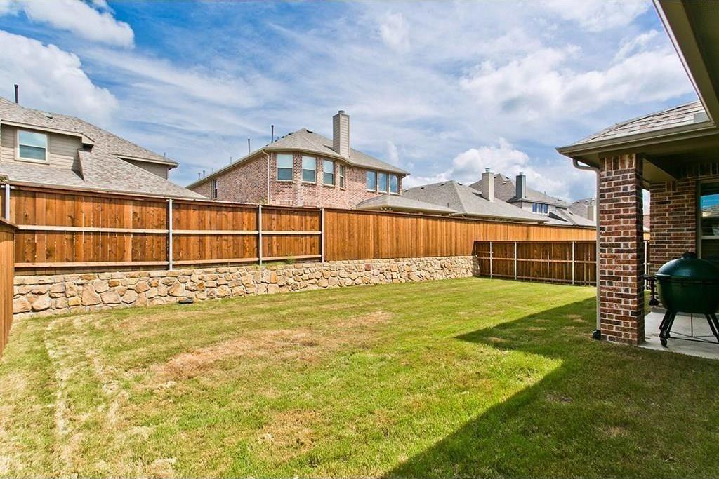 DFW Real Estate | 16005 Canyon Ridge Prosper, Texas 75078 26