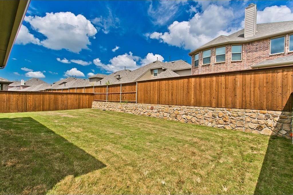 DFW Real Estate | 16005 Canyon Ridge Prosper, Texas 75078 27