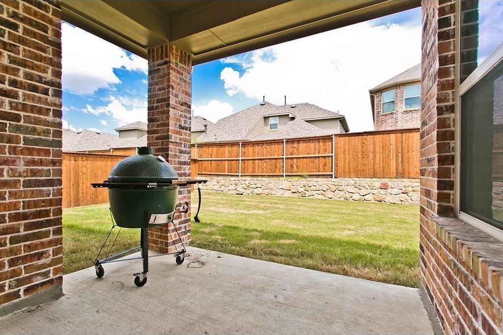 DFW Real Estate | 16005 Canyon Ridge Prosper, Texas 75078 30