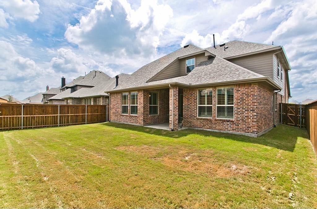 DFW Real Estate | 16005 Canyon Ridge Prosper, Texas 75078 31