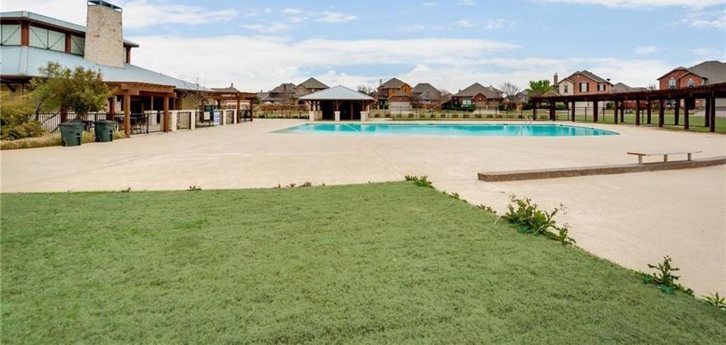DFW Real Estate | 16005 Canyon Ridge Prosper, Texas 75078 33