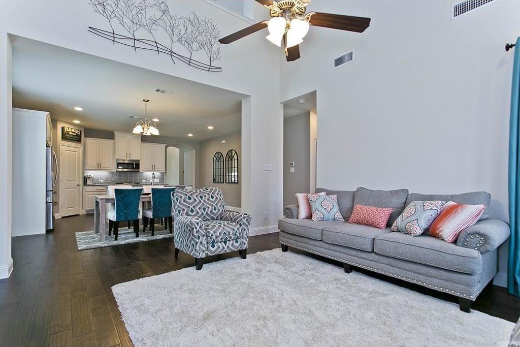 DFW Real Estate | 16005 Canyon Ridge Prosper, Texas 75078 6