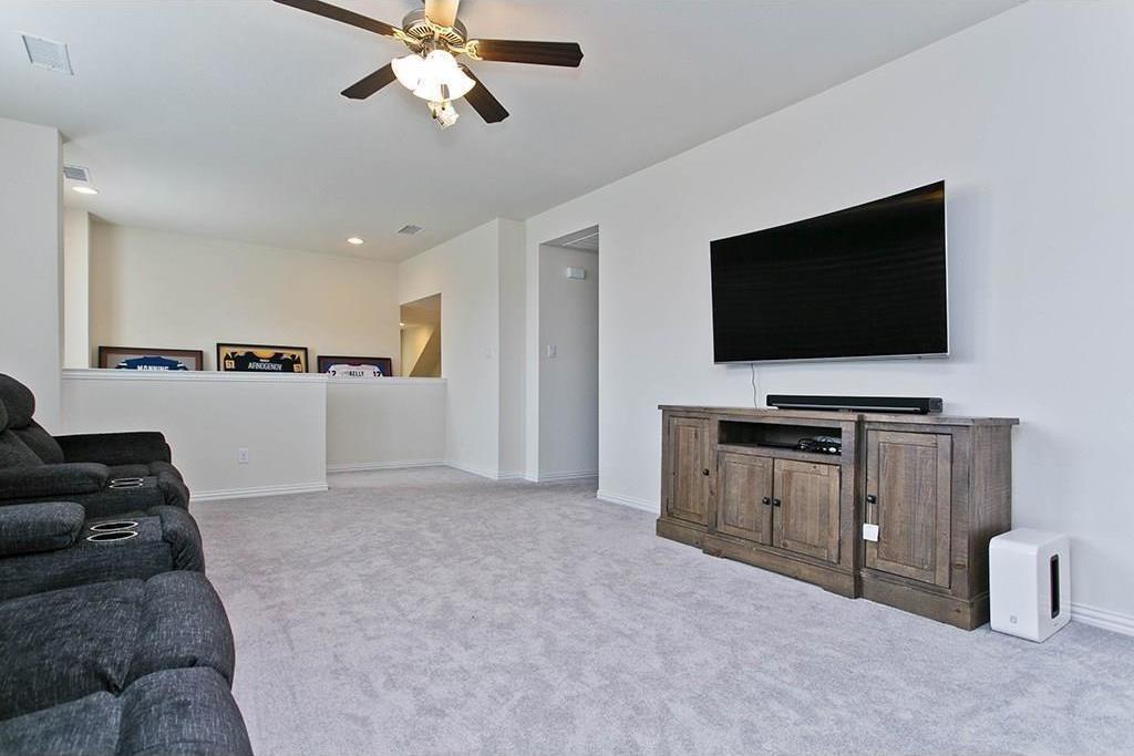 DFW Real Estate | 16005 Canyon Ridge Prosper, Texas 75078 8