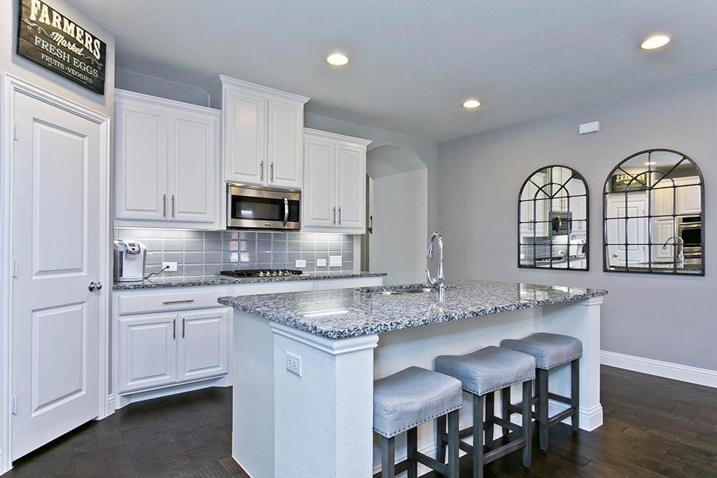 DFW Real Estate | 16005 Canyon Ridge Prosper, Texas 75078 9