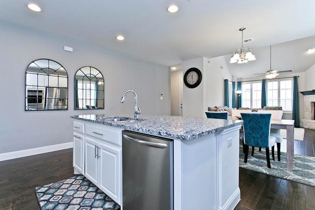DFW Real Estate | 16005 Canyon Ridge Prosper, Texas 75078 10