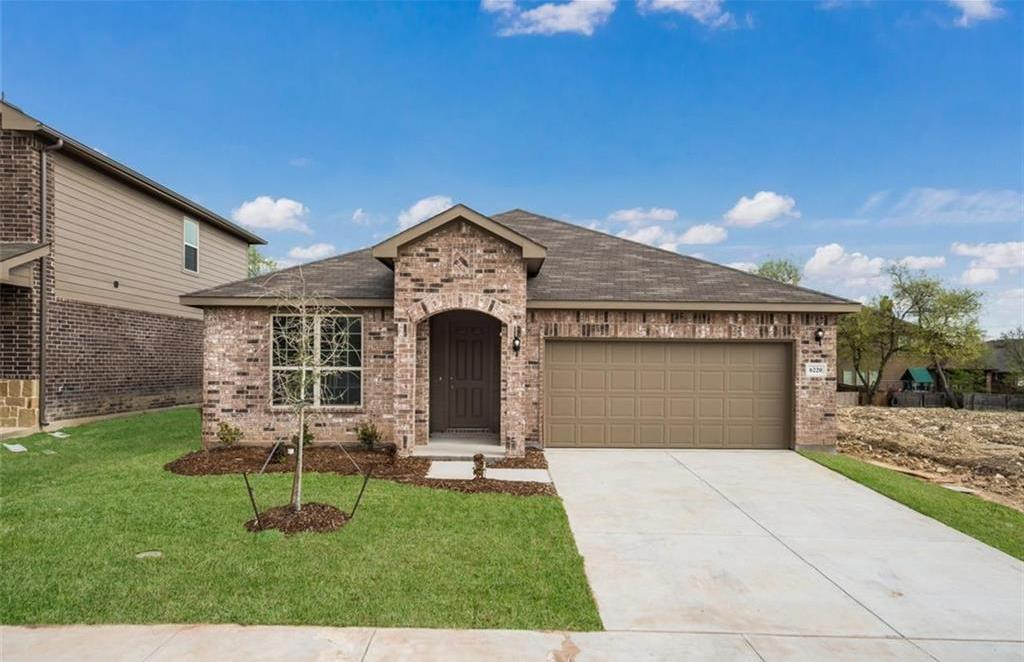 Sold Property   6220 Outrigger  Fort Worth, Texas 76179 0