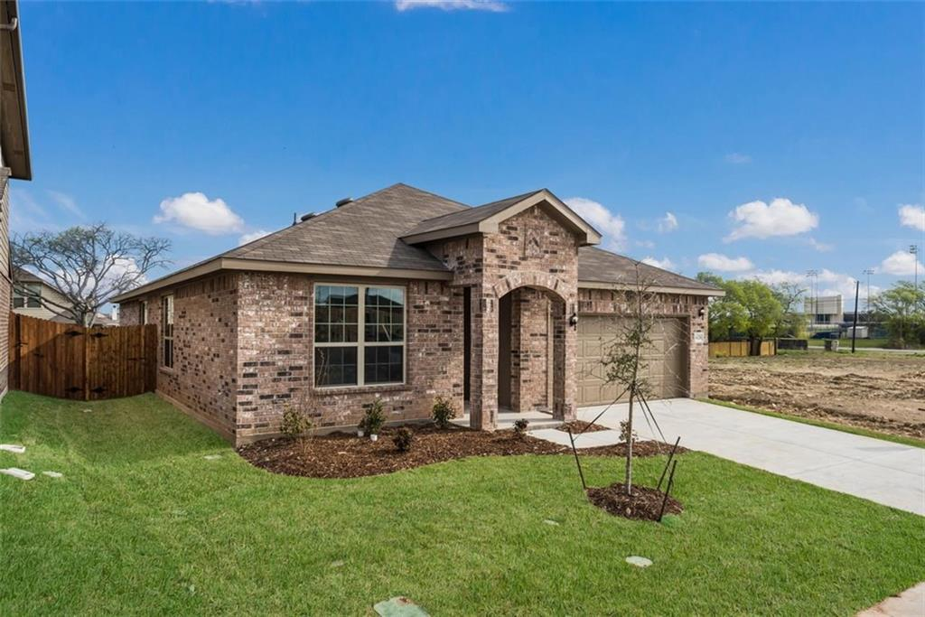 Sold Property   6220 Outrigger  Fort Worth, Texas 76179 1