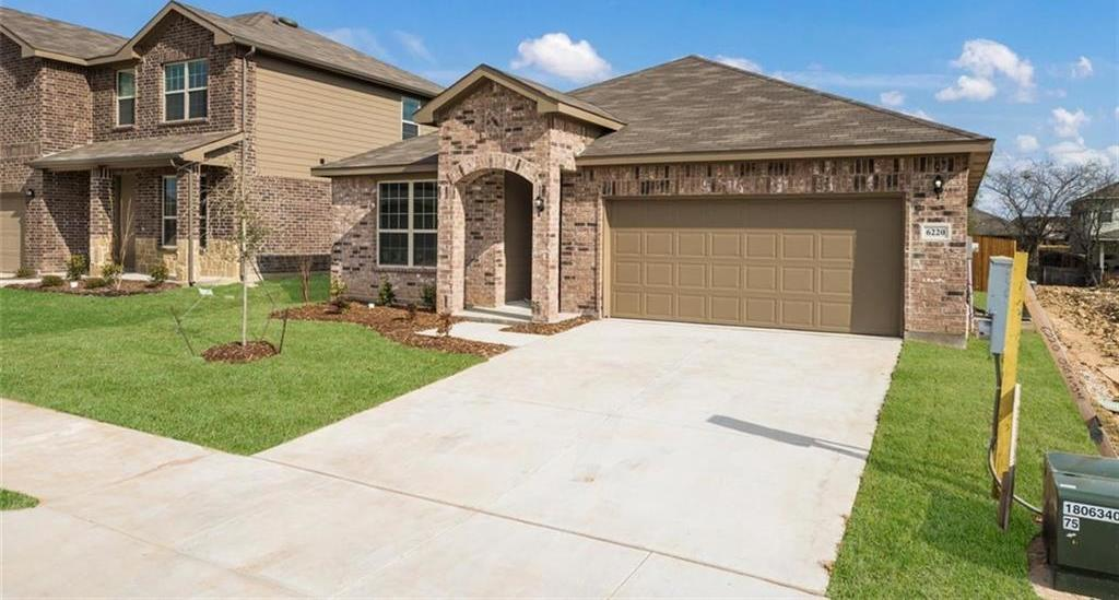 Sold Property   6220 Outrigger  Fort Worth, Texas 76179 2