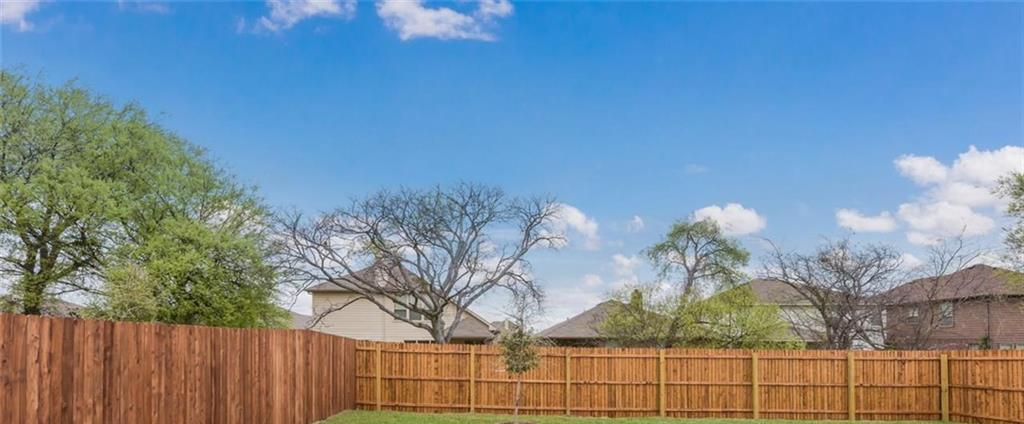 Sold Property   6220 Outrigger  Fort Worth, Texas 76179 23