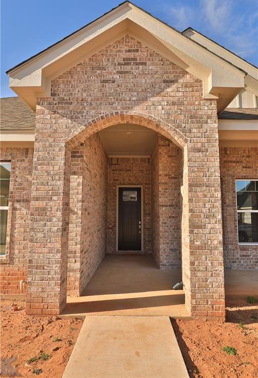Sold Property | 3410 Double Eagle  Abilene, Texas 79606 2