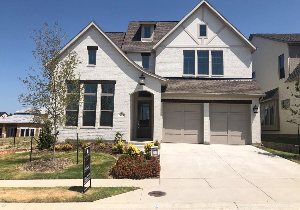 Sold Property | 918 Leola  Allen, TX 75013 0