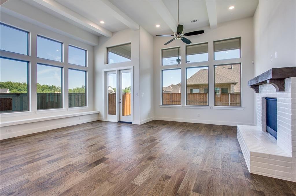 Sold Property | 918 Leola  Allen, TX 75013 6