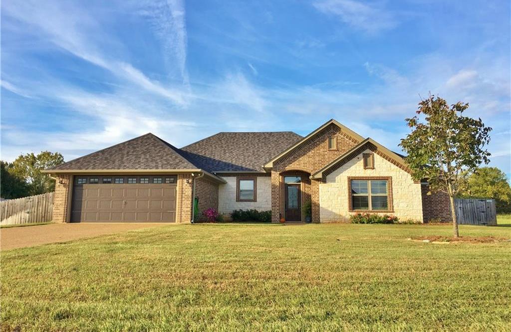 Sold Property | 13952 Olivia Lane Bullard, Texas 75757 1
