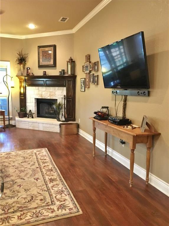 Sold Property | 13952 Olivia Lane Bullard, Texas 75757 13