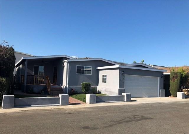 Pending   19009 S Laurel Park Road #317 Rancho Dominguez, CA 90220 0