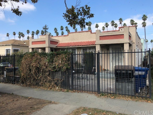 Off Market | 1119 W 57th Street Los Angeles, CA 90037 3