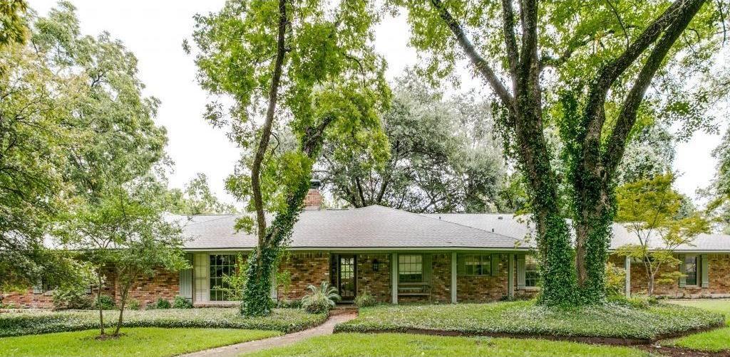 Sold Property | 7045 Hillgreen Drive Dallas, Texas 75214 3
