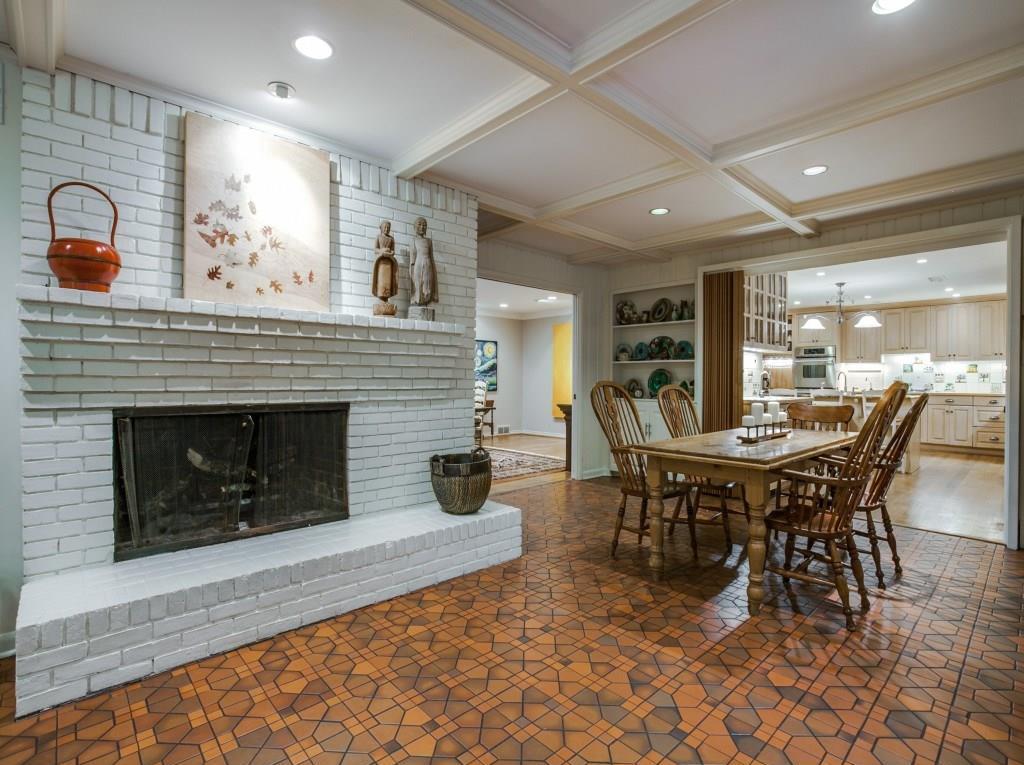 Sold Property | 7045 Hillgreen Drive Dallas, Texas 75214 16