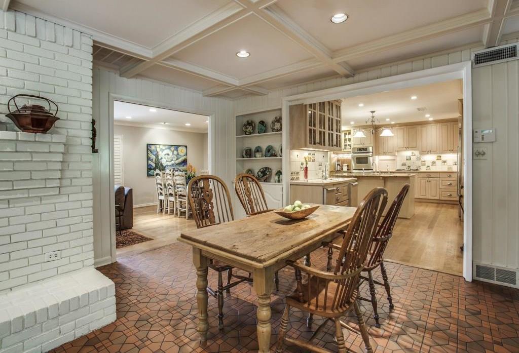 Sold Property | 7045 Hillgreen Drive Dallas, Texas 75214 17