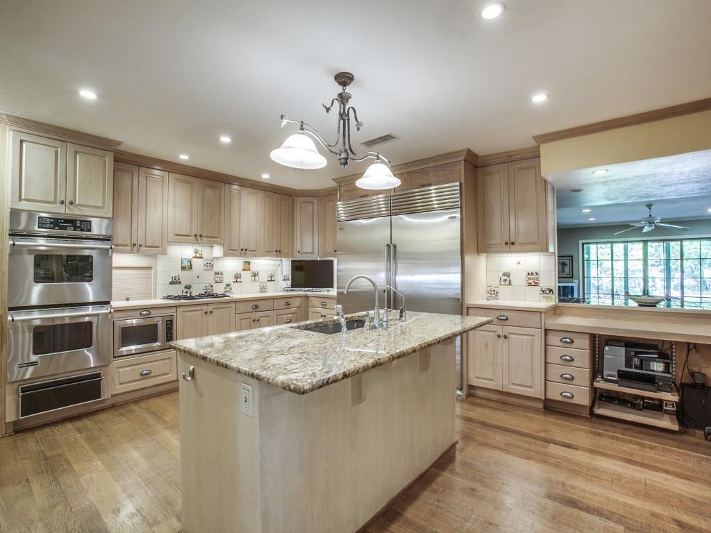 Sold Property | 7045 Hillgreen Drive Dallas, Texas 75214 18