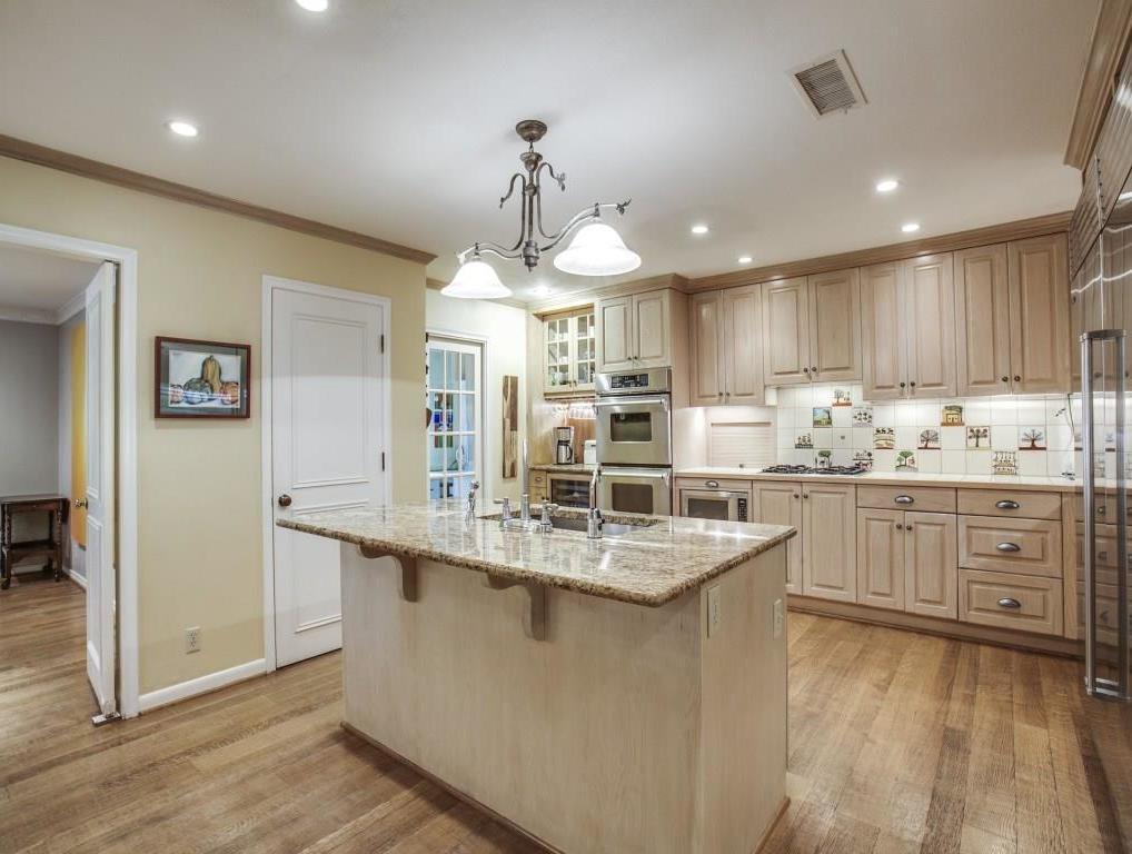 Sold Property | 7045 Hillgreen Drive Dallas, Texas 75214 19