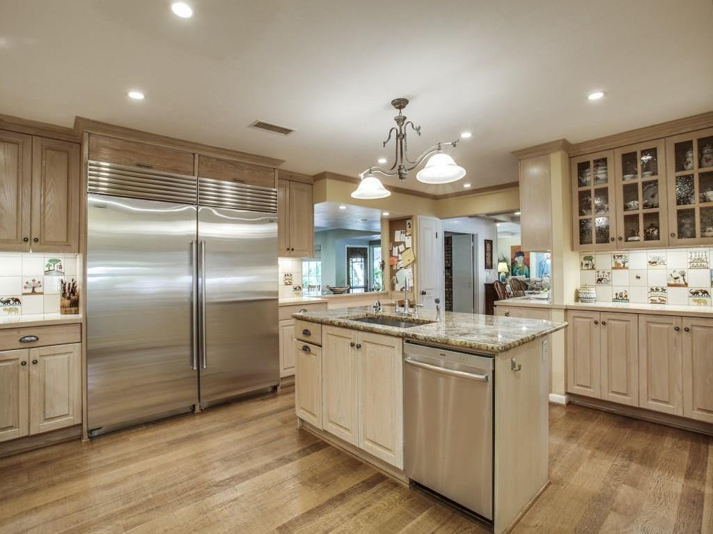 Sold Property | 7045 Hillgreen Drive Dallas, Texas 75214 20