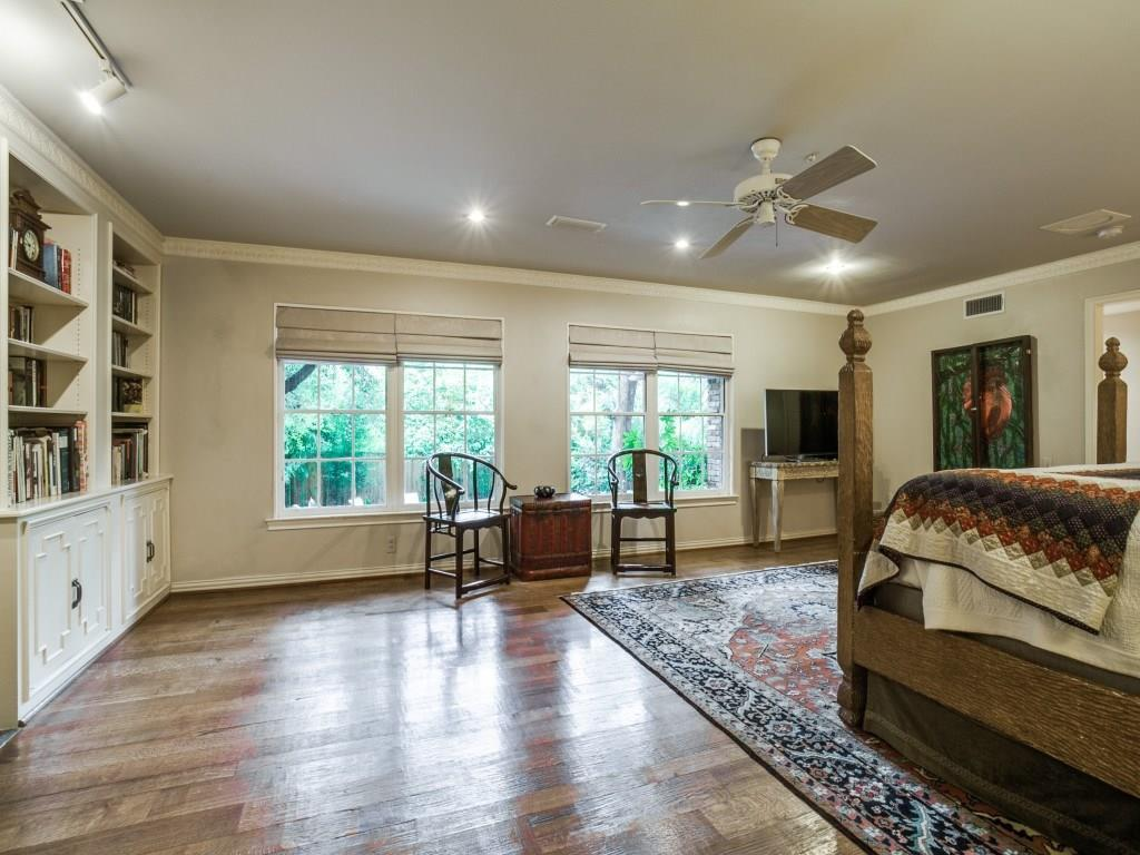Sold Property | 7045 Hillgreen Drive Dallas, Texas 75214 22