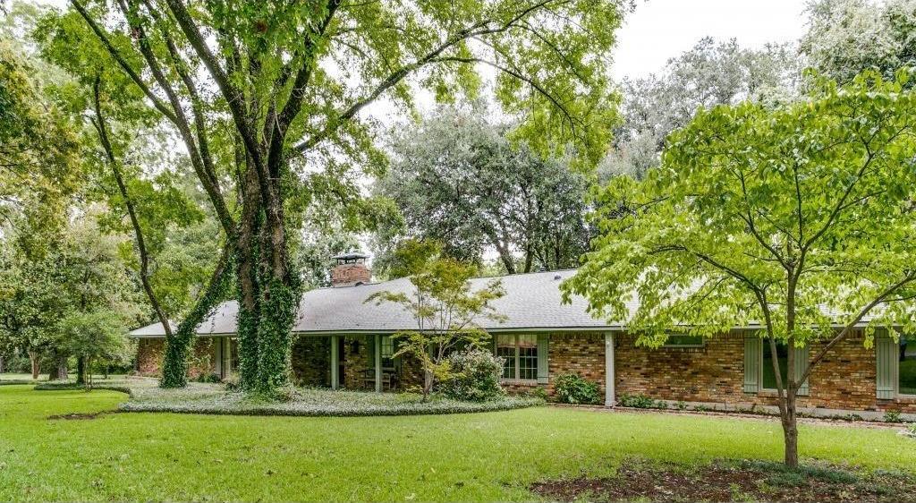 Sold Property | 7045 Hillgreen Drive Dallas, Texas 75214 5