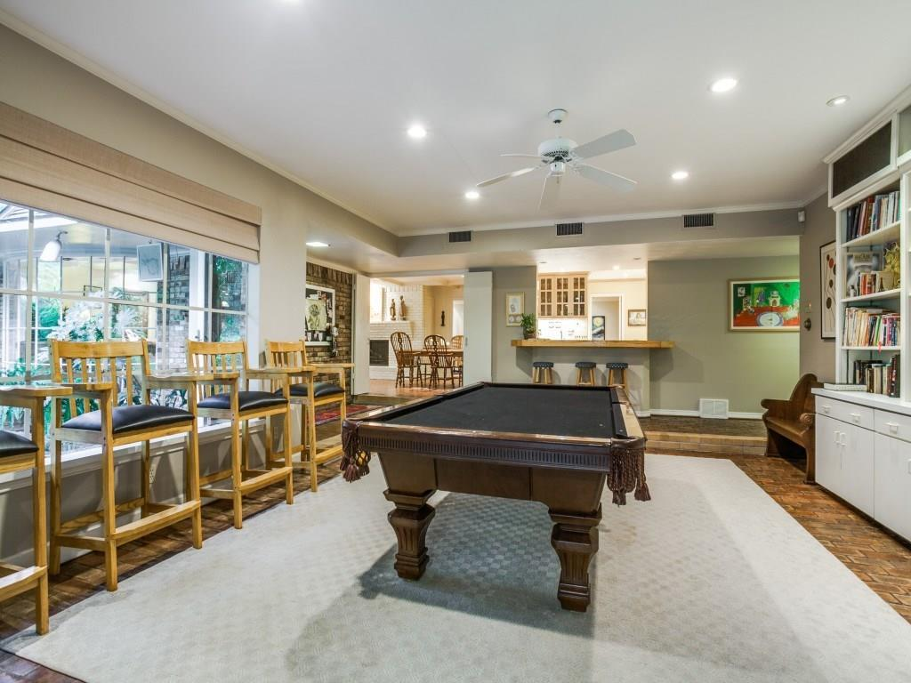 Sold Property | 7045 Hillgreen Drive Dallas, Texas 75214 23