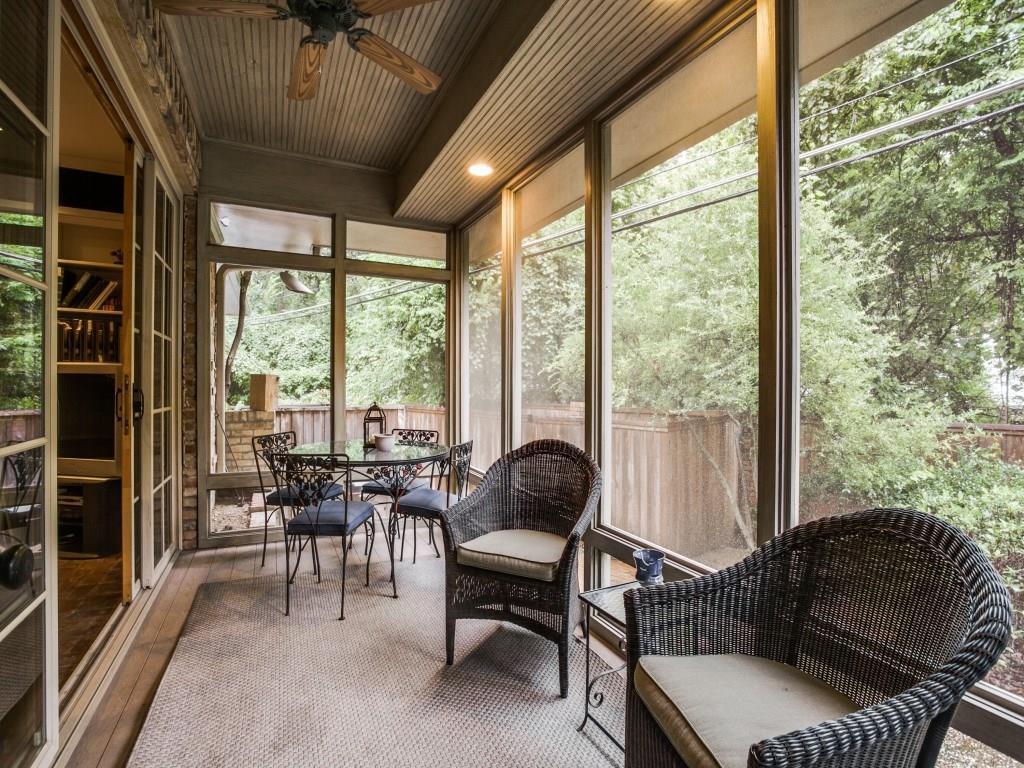 Sold Property | 7045 Hillgreen Drive Dallas, Texas 75214 25