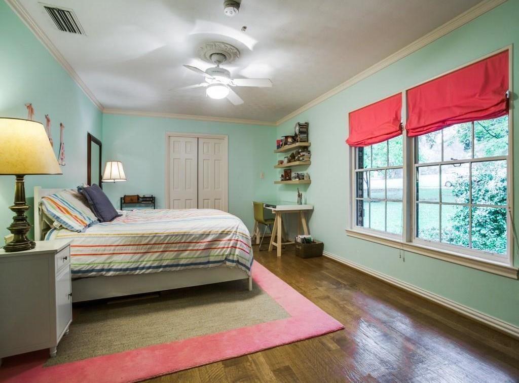 Sold Property | 7045 Hillgreen Drive Dallas, Texas 75214 28