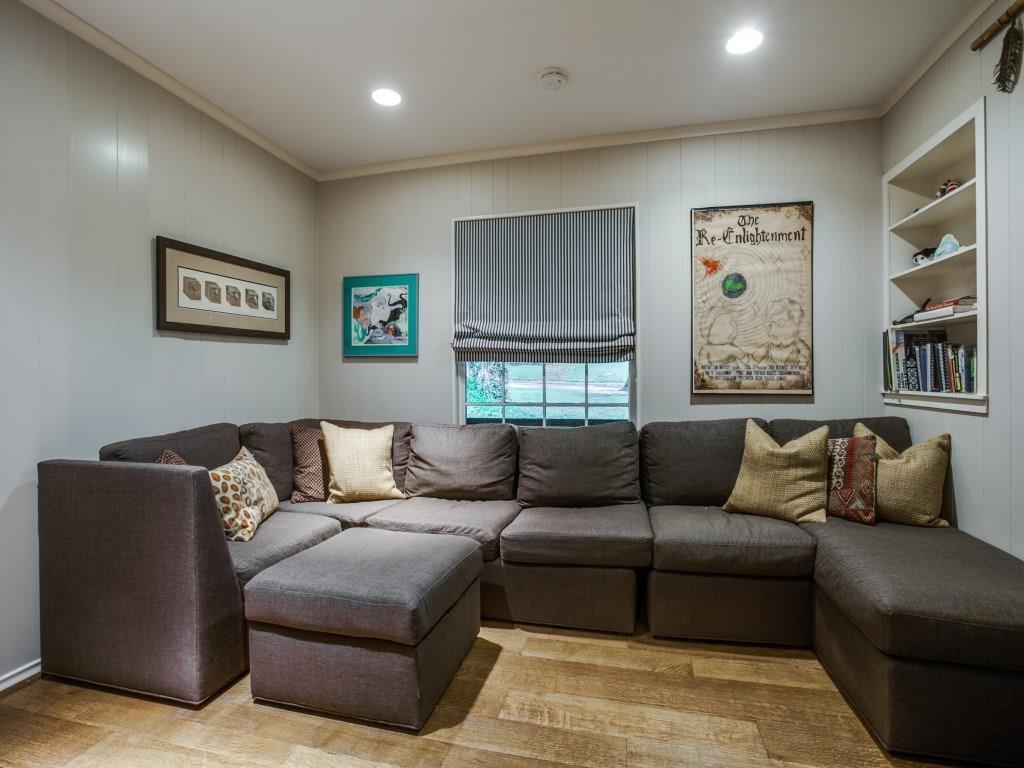 Sold Property | 7045 Hillgreen Drive Dallas, Texas 75214 30