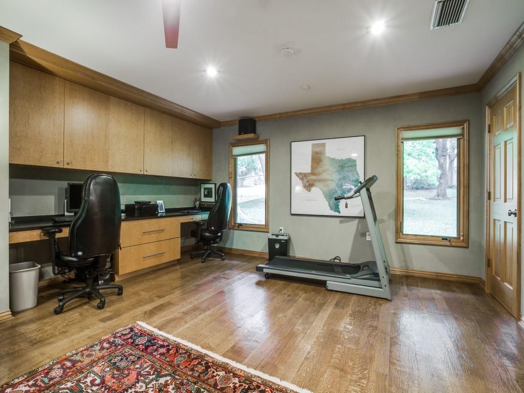 Sold Property | 7045 Hillgreen Drive Dallas, Texas 75214 33