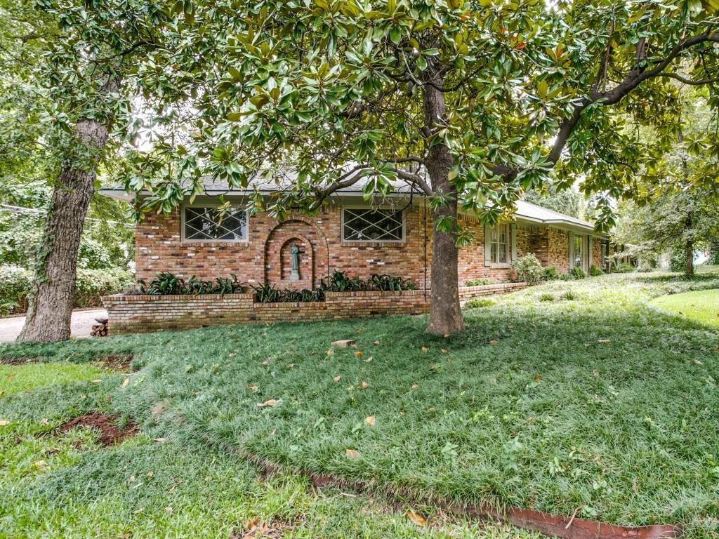 Sold Property | 7045 Hillgreen Drive Dallas, Texas 75214 34
