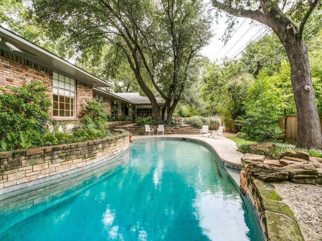 Sold Property | 7045 Hillgreen Drive Dallas, Texas 75214 35