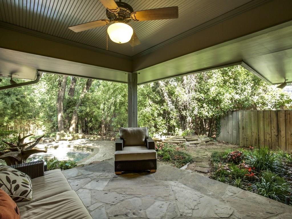 Sold Property | 7045 Hillgreen Drive Dallas, Texas 75214 36