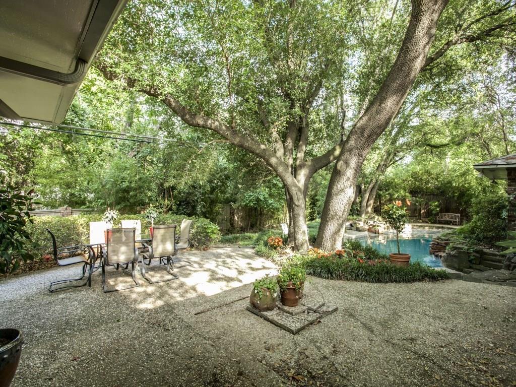 Sold Property | 7045 Hillgreen Drive Dallas, Texas 75214 37