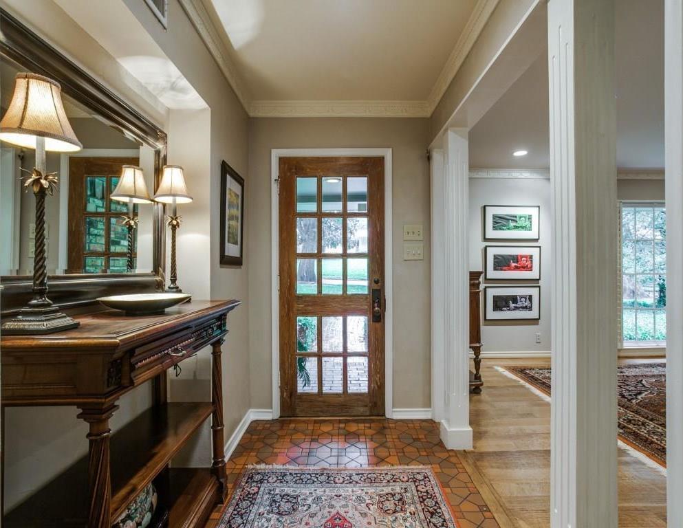 Sold Property | 7045 Hillgreen Drive Dallas, Texas 75214 8