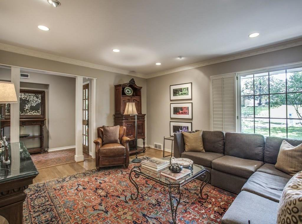 Sold Property | 7045 Hillgreen Drive Dallas, Texas 75214 9