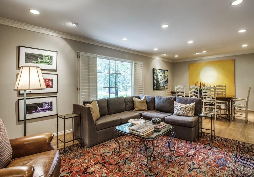 Sold Property | 7045 Hillgreen Drive Dallas, Texas 75214 10