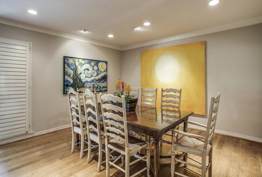 Sold Property | 7045 Hillgreen Drive Dallas, Texas 75214 11
