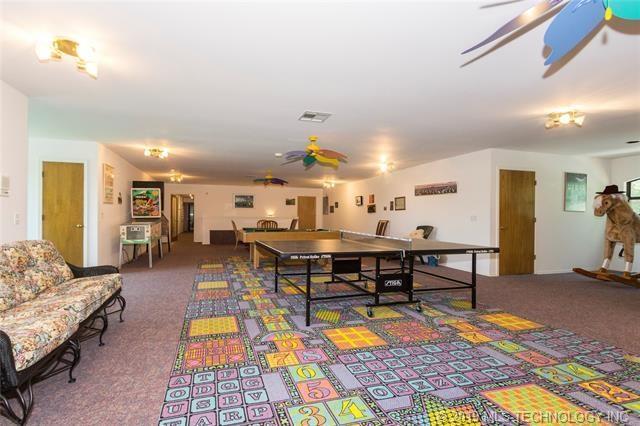 Luxury homes in Catoosa, Oklahoma   820 Lynn Lane Road Catoosa, Oklahoma 74015 22