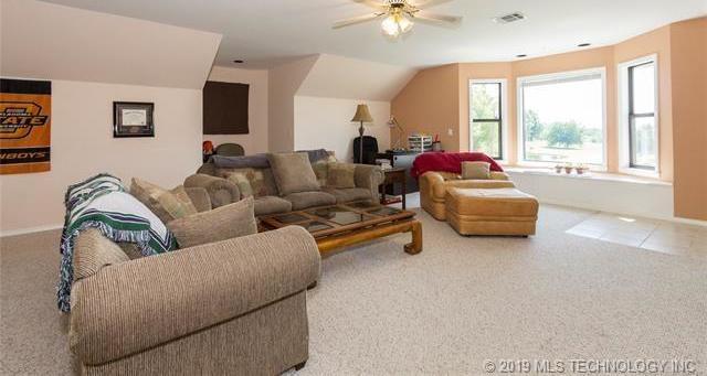 Luxury homes in Catoosa, Oklahoma   820 Lynn Lane Road Catoosa, Oklahoma 74015 30