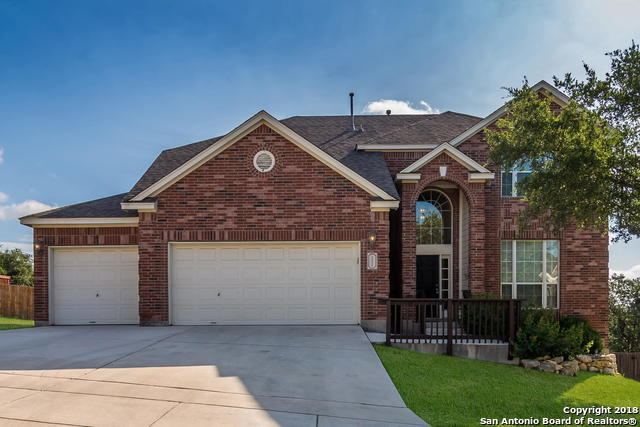 Off Market | 26012 LOOKOUT OAKS  San Antonio, TX 78260 0
