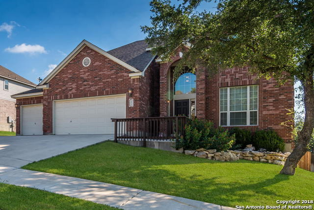 Off Market | 26012 LOOKOUT OAKS  San Antonio, TX 78260 1